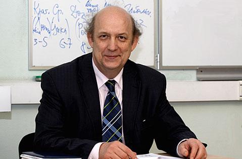 Нуреев Рустем Махмутович